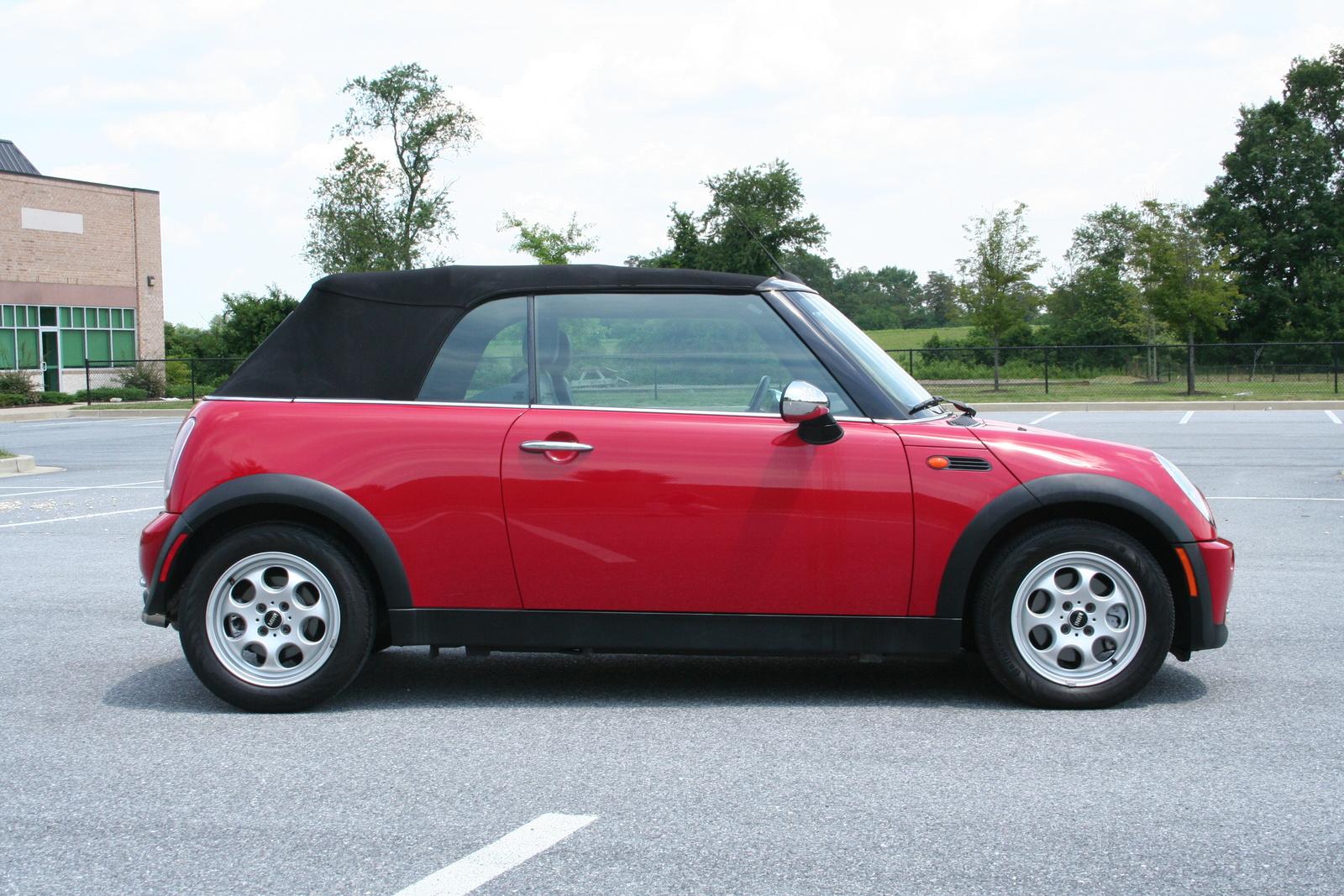 2005 Mini Cooper Pictures Cargurus