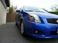2012 Nissan Sentra 2.0 SR, Now has Stillen Roof wing, 20% Tint, Gun Metal Alloys & Europerf wheelskin, exterior, gallery_worthy