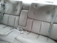 Picture of 1991 Lincoln Mark VII Bill Blass, interior