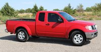 Picture of 2005 Nissan Frontier 4 Dr SE King Cab SB, exterior
