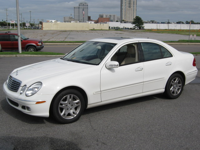 2003 mercedes benz e class user reviews cargurus for 2004 mercedes benz e320 review