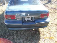 Picture of 1996 Chevrolet Caprice Base, exterior, gallery_worthy