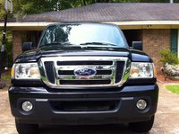 Picture of 2010 Ford Ranger XLT SuperCab, exterior