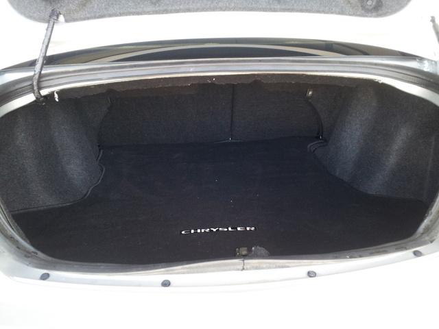 Picture of 2010 Chrysler Sebring Limited, interior