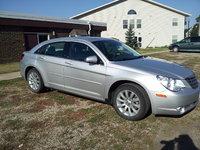Picture of 2010 Chrysler Sebring Limited, exterior
