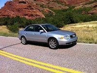Picture of 2001 Audi A4 1.8T Quattro, exterior