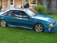 Picture of 1992 Pontiac Sunbird 2 Dr GT Coupe, exterior, gallery_worthy