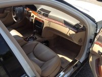 Picture of 2003 Mercedes-Benz S-Class 4 Dr S430 Sedan, interior