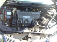 Picture of 2002 Chevrolet Impala LS, engine