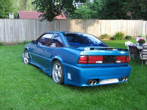 1992 Pontiac Sunbird - Pictures - 1992 Pontiac Sunbird 2 Dr GT C ...