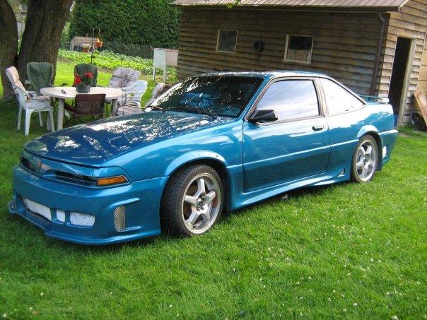 1992 Pontiac Sunbird - Overview - CarGurus