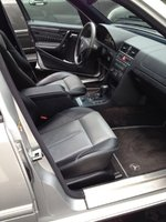 Picture of 2000 Mercedes-Benz C-Class 4 Dr C280 Sedan, interior