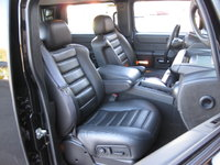 Picture of 2005 Hummer H2 SUT Base, interior, gallery_worthy