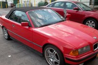 Picture of 1994 BMW 3 Series 325ic, exterior