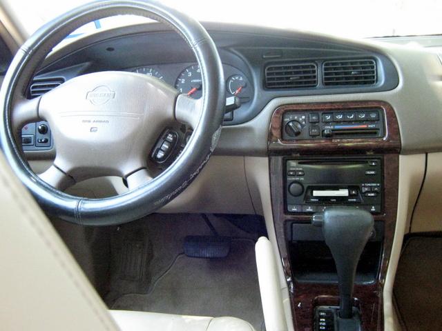 2000 nissan altima interior pictures cargurus