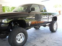 Picture of 1998 Dodge Ram 1500 2 Dr ST 4WD Extended Cab LB, exterior