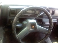 Picture of 1981 Chevrolet Malibu, interior