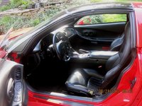 Picture of 1998 Chevrolet Corvette Coupe RWD, interior, gallery_worthy