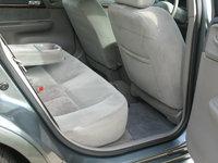 Picture of 2004 Chevrolet Impala LS, interior