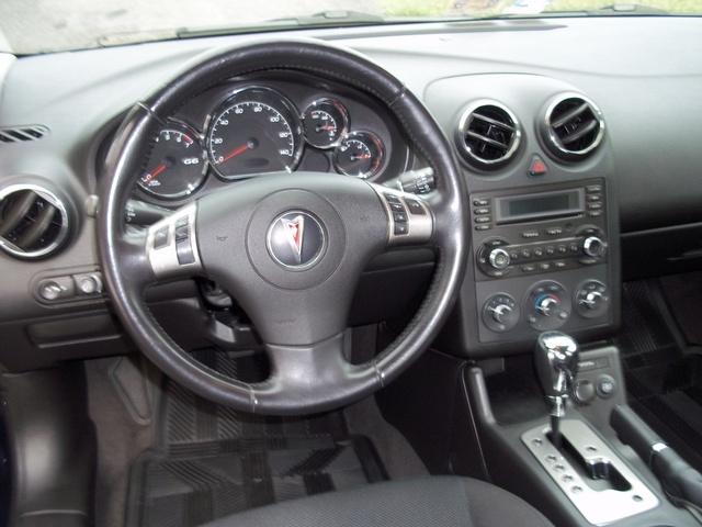 2008 Pontiac G6 Pictures Cargurus