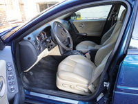 Picture of 2006 Pontiac Grand Prix GXP, interior, gallery_worthy