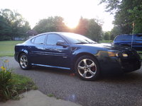 Picture of 2006 Pontiac Grand Prix GXP, exterior, gallery_worthy