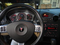 Picture of 2006 Pontiac Grand Prix GXP, interior