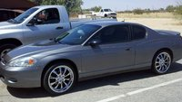 Picture of 2006 Chevrolet Monte Carlo 3.9L LT FWD, exterior, gallery_worthy