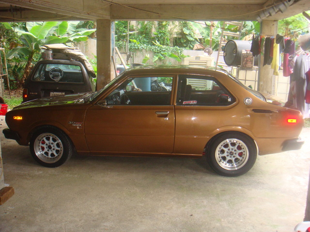Picture of 1979 Toyota Corolla DX, exterior