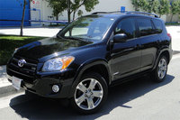 Picture of 2009 Toyota RAV4 Sport V6, exterior, gallery_worthy