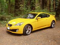 2010 Hyundai Genesis Coupe 3.8 Track RWD, MARY'S GENESIS!, exterior, gallery_worthy