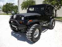 Picture of 1994 Jeep Wrangler Sport, exterior