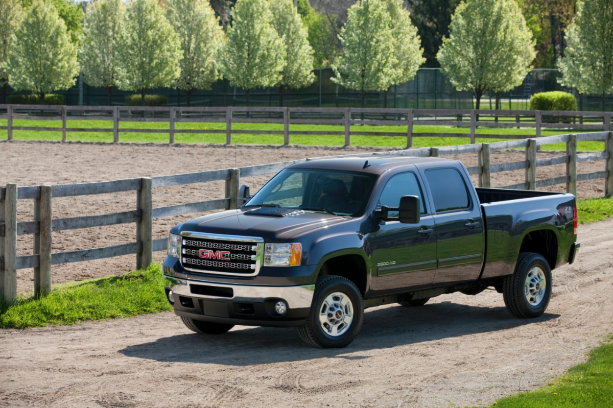 2013 2500hd towing capacity and autos post. Black Bedroom Furniture Sets. Home Design Ideas