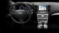 2013 Infiniti IPL G Coupe, interior front drivers panel, interior, manufacturer