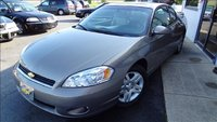 Picture of 2006 Chevrolet Monte Carlo LTZ FWD, exterior, gallery_worthy