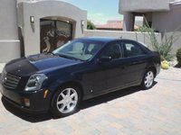 Picture of 2006 Cadillac CTS 3.6L RWD, exterior, gallery_worthy