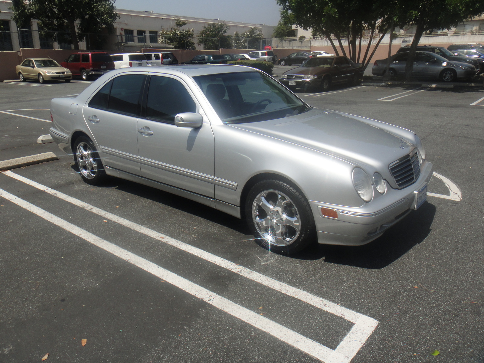 2001 mercedes benz e class pictures cargurus for 2001 mercedes benz s500 specs
