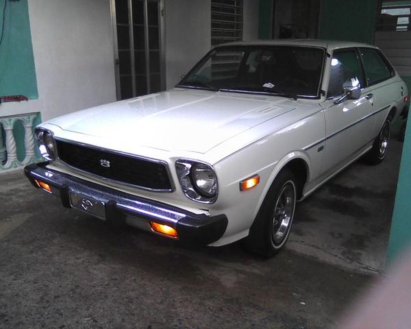 1979 Toyota Corolla