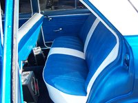 Picture of 1964 Chevrolet Nova, interior