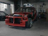 1991 Vauxhall Nova Overview
