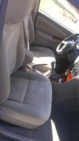 Picture of 2005 Toyota Corolla LE, interior