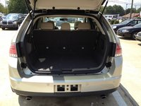 Picture of 2010 Lincoln MKX AWD, interior