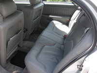 Picture of 2003 Buick Park Avenue FWD, interior, gallery_worthy