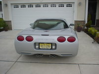 Picture of 1997 Chevrolet Corvette Coupe RWD, exterior, gallery_worthy