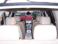 Picture of 2005 Lincoln Aviator Luxury AWD, interior