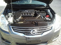Picture of 2010 Nissan Altima 2.5 S, engine