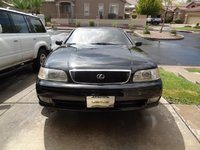 Picture of 1993 Lexus GS 300 300 RWD, exterior, gallery_worthy