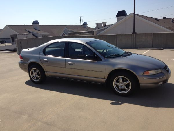 Picture of 1999 Chrysler Cirrus 4 Dr LXi Sedan, exterior