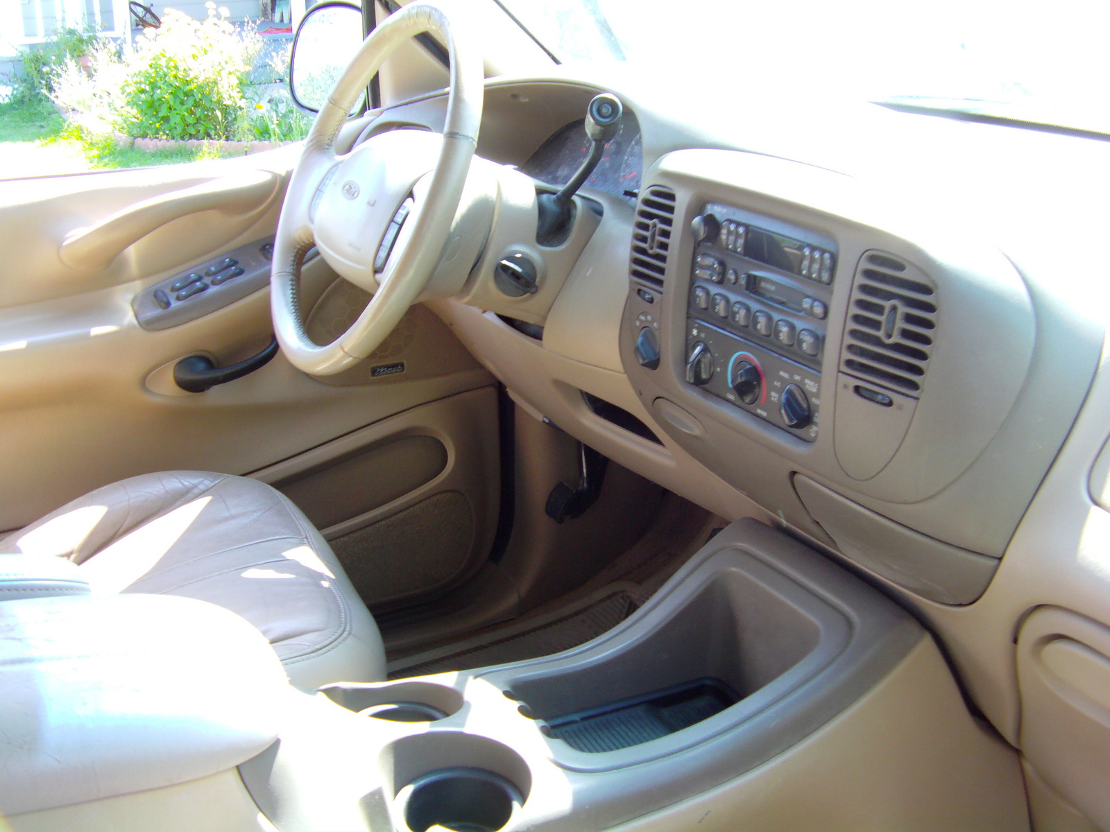 1998 Ford Expedition Interior Pictures Cargurus