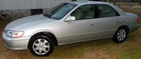2000 Toyota Carina Overview